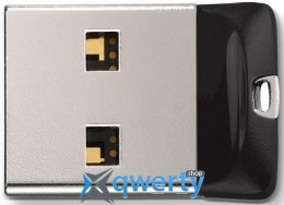 SanDisk 32GB USB Cruzer Fit (SDCZ33-032G-G35)