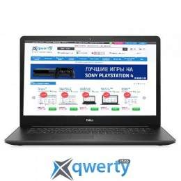 Dell Inspiron 17 3780 (3780Fi5H1HD-LBK) Black