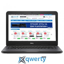 Dell Latitude 3300 (N013L330013EMEA_U) Black