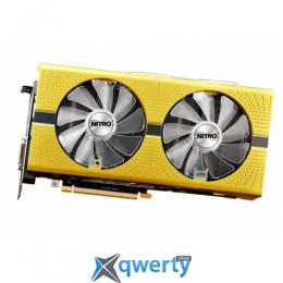 Sapphire NITRO+ Radeon RX 590 8GB AMD 50 Gold Edition (11289-07-20G)