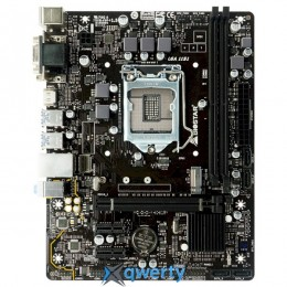 BIOSTAR B360MHD Pro2 Ver. 6.x (s1151, Intel B360, PCI-ex)