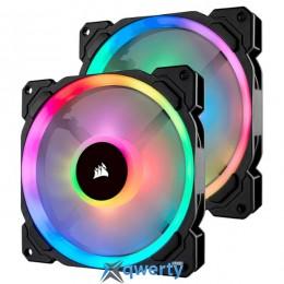 Corsair LL140 RGB (Twin Pack) (CO-9050074-WW)