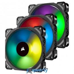 Corsair ML120 Pro RGB (3 Fan Pack) (CO-9050076-WW)