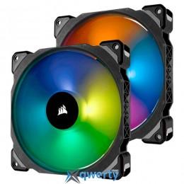 Corsair ML140 Pro RGB (Twin Pack) (CO-9050078-WW)