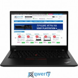 Lenovo ThinkPad T490s (20NX0009RT)