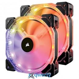 Corsair HD140 RGB Twin Pack (CO-9050069-WW)