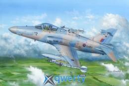 HobbyBoss Hawk Mk.200/208/209 (HB81737)
