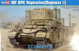 HobbyBoss IDF APC Nagmachon(Doghouse II) (HB83870)