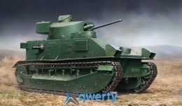 HobbyBoss Vickers Medium Tank MK II** (HB83881)