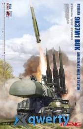 Meng Russian 9K37M1 BUK (SS-014)