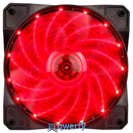 1st Player A1-15LED Red Bulk