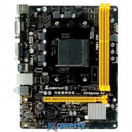 BIOSTAR A68MDE Ver. 7.x (FM2+, AMD A68H, PCI-ex)