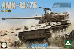 Takom Amx-13/75 (2036)