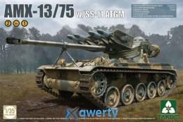 Takom AMX-13/75 SS11 ATGM (2038)