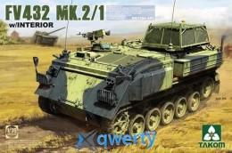 Takom FV 432 Mk.2/1 (2066)