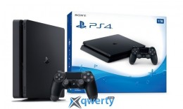Sony PlayStation 4 Slim 1TB + Ratchet & Clank + Uncharted 4 + The Last of Us Remastered + Days Gone