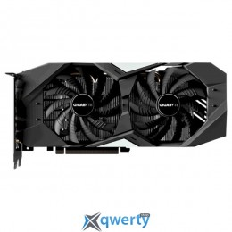 Gigabyte PCI-Ex GeForce GTX 1650 Gaming OC 4GB GDDR5 (128bit) (1815/8002) (3 x HDMI, DisplayPort) (GV-N1650GAMING OC-4GD)