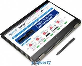 HP SPECTRE x360 CONVERTIBLE 15-DF0068NR (5GQ77UA)