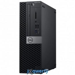 Dell OptiPlex 5060 SFF (N029O5060SFF_UBU-08)