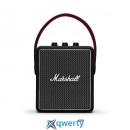 Marshall Portable Speaker Stockwell II Black (1001898)