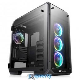 Thermaltake View 71 Tempered Glass RGB Plus Edition Black (CA-1I7-00F1WN-02)