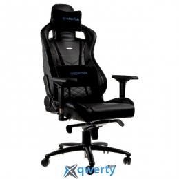 NOBLECHAIRS Epic Series Black/Blue (GAGC-041)