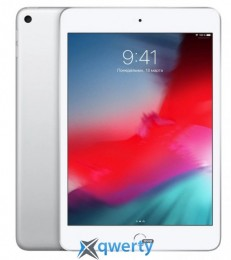 Apple iPad mini 2019 64Gb Wi-Fi (MUQX2) Silver