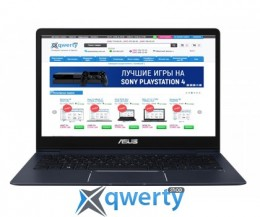 ASUS ZenBook UX331UN (UX331UN-WS51T)