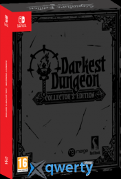 Darkest Dangeon- Collectors Edition