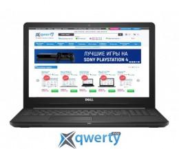 Dell Inspiron 3573 Black (i3573-P269BLK-PUS)