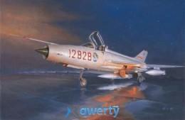 Trumper J-7G Fighter (TR02861)