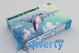 Trumper Su-33 Flanker D (TR01667)
