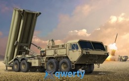 Trumper 	Terminal High Altitude Area Defence (THAAD) (TR01054)