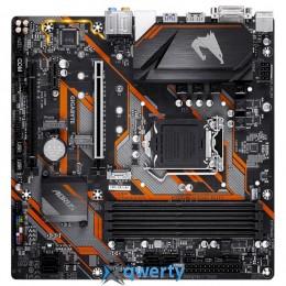 GIGABYTE AORUS B365 M Elite (s1151-v2, Intel B365, PCI-ex)