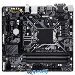 GIGABYTE B365M DS3H (s1151-v2, Intel B365, PCI-ex)