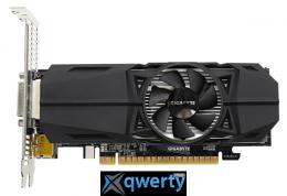 GigaByte PCI-Ex GeForce GTX 1050 Ti 4GB GDDR5 (128bit) (1430/7008) (DVI, DisplayPort, HDMI) (GV-N105T-4GL)