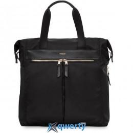 Knomo Chiltern Backpack 15.6 Black (KN-119-407-BLK)