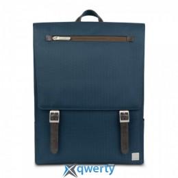 Moshi Helios Lite Designer Laptop Backpack Bahama Blue (99MO087531)