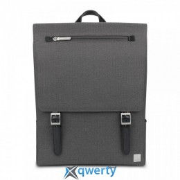 Moshi Helios Lite Designer Laptop Backpack Herringbone Gray (99MO087052)