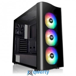 Thermaltake View 23 Tempered Glass ARGB Black (CA-1M8-00M1WN-00)