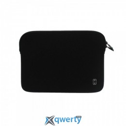 MW Sleeve Case Black/White for MacBook 12 (MW-410019)