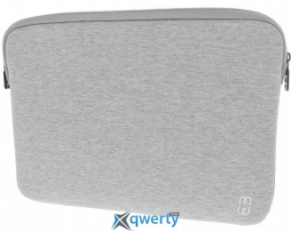 MW Sleeve Case Grey/White for MacBook 12 (MW-410018)