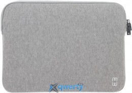MW Sleeve Case Grey/White for MacBook Air 13 (MW-410023)
