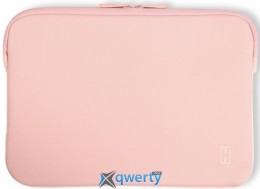 MW Sleeve Case Peach for MacBook Pro 13 with/without Touch Bar (MW-410067)