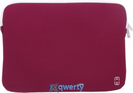 MW Sleeve Case Shade Garnet for MacBook Pro 13 with/without Touch Bar (MW-410087)