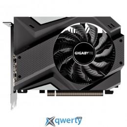Gigabyte PCI-Ex GeForce GTX 1650 Mini ITX OC 4GB GDDR5 (128bit) (1680/8002) (2 x HDMI, DisplayPort) (GV-N1650IXOC-4GD)