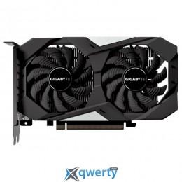 Gigabyte PCI-Ex GeForce GTX 1650 OC 4GB GDDR5 (128bit) (1710/8002) (2 x HDMI, DisplayPort) (GV-N1650OC-4GD)