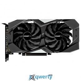 Gigabyte PCI-Ex GeForce GTX 1650 Windforce OC 4GB GDDR5 (128bit) (1785/8002) (3 x HDMI, DisplayPort) (GV-N1650WF2OC-4GD)