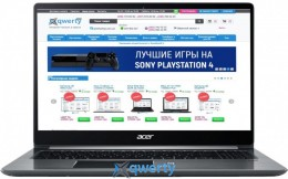 Acer Swift 3 SF315-41-R71V (NX.GV7EU.027) Steel Gray