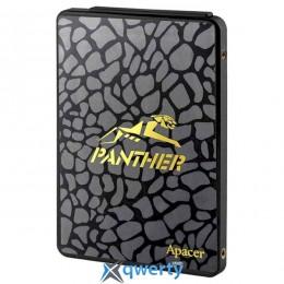 APACER AS340 Panther 960GB SATA (AP960GAS340G-1) 2.5